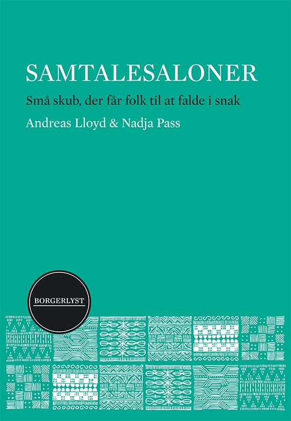Samtalesaloner forside